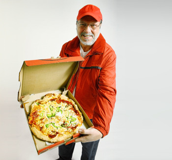 Pizza Elbląg